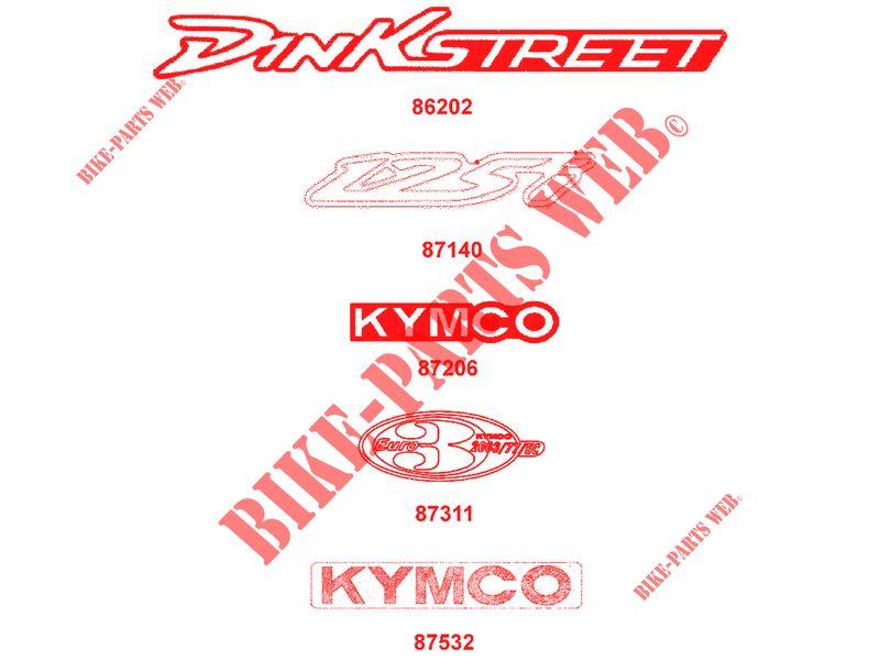 culasse dink street 125 i abs 4t euro iii dink 125 scooter kymco moto kymco catalogue de. Black Bedroom Furniture Sets. Home Design Ideas