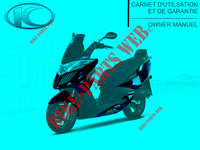 KIT ENTRETIEN PERIODIQUE G DINK 125 I 4T EURO III 125 kymco-moto DINK G-DINK 125 I 4T EURO III 0