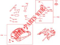 REFROIDISSEMENT  MXU 550 EX IRS 4X4 INJECTION 4T EURO II 550 kymco-moto MXU MXU 550 EX IRS 4X4 INJECTION 4T EURO II 33