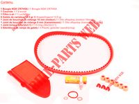 KIT ENTRETIEN PERIODIQUE PEOPLE 125 S 4T EURO III 125 kymco-moto PEOPLE PEOPLE 125 S 4T EURO III 0